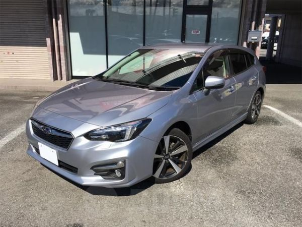 Subaru Impreza, 2019 год, 815 000 руб.