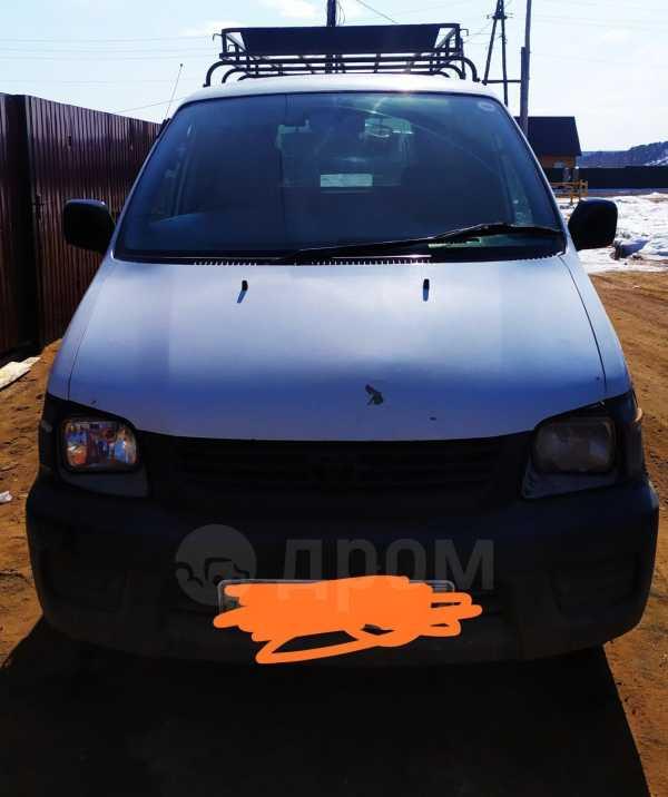 Toyota Lite Ace, 2001 год, 230 000 руб.