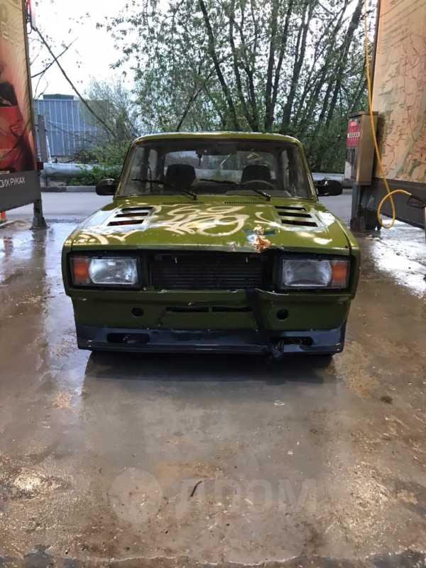 Лада 2105, 1997 год, 15 000 руб.