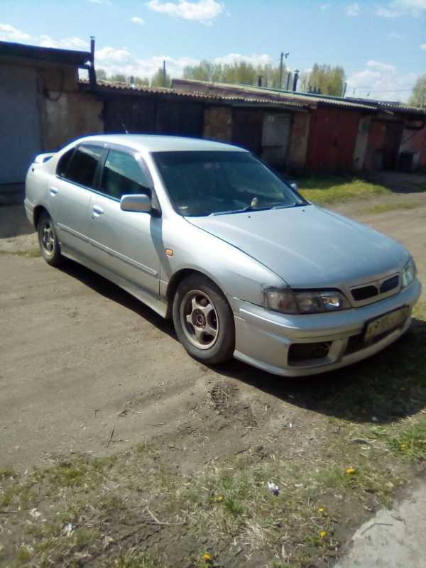 Nissan Primera Camino, 1998 год, 110 000 руб.