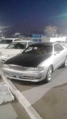 Новороссийск Chaser 1994