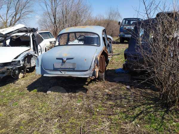 ГАЗ 21 Волга, 1966 год, 50 000 руб.