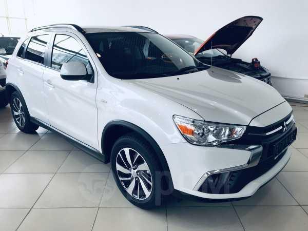 Mitsubishi ASX, 2019 год, 1 542 000 руб.