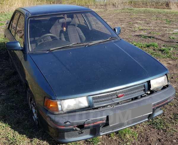 Mazda Familia, 1990 год, 20 000 руб.