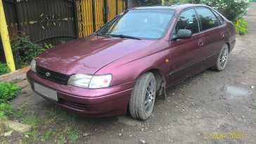 Сальск Carina E 1995