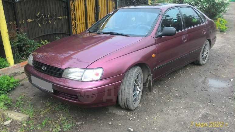 Toyota Carina E, 1995 год, 135 000 руб.