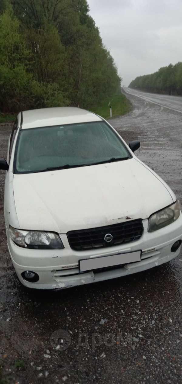 Nissan Expert, 1999 год, 87 000 руб.