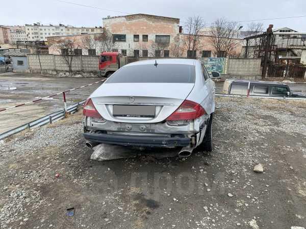 Mercedes-Benz CLS-Class, 2005 год, 300 000 руб.
