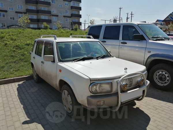 Nissan Rasheen, 1999 год, 350 000 руб.
