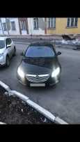 Opel Insignia, 2011 год, 680 000 руб.