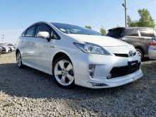 Хабаровск Toyota Prius 2015