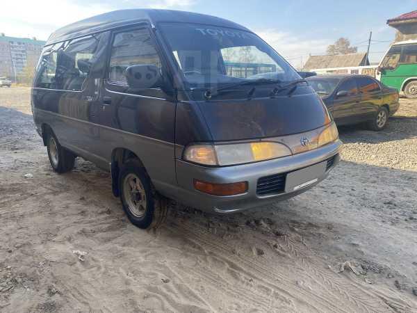 Toyota Lite Ace, 1993 год, 145 000 руб.