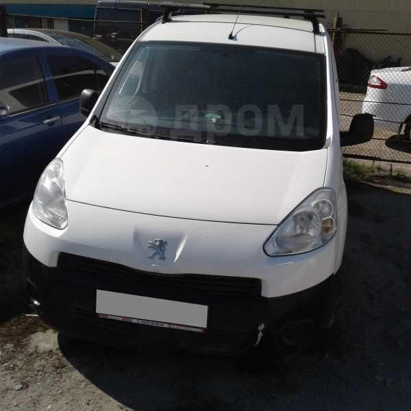 Peugeot Partner, 2012 год, 200 000 руб.