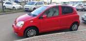Toyota Vitz, 2004 год, 340 000 руб.