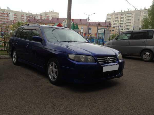 Nissan Avenir, 2005 год, 300 000 руб.