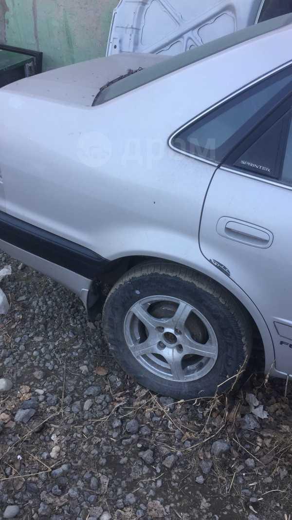 Toyota Sprinter, 1996 год, 40 000 руб.