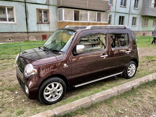 Daihatsu Mira Cocoa, 2016 год, 418 000 руб.