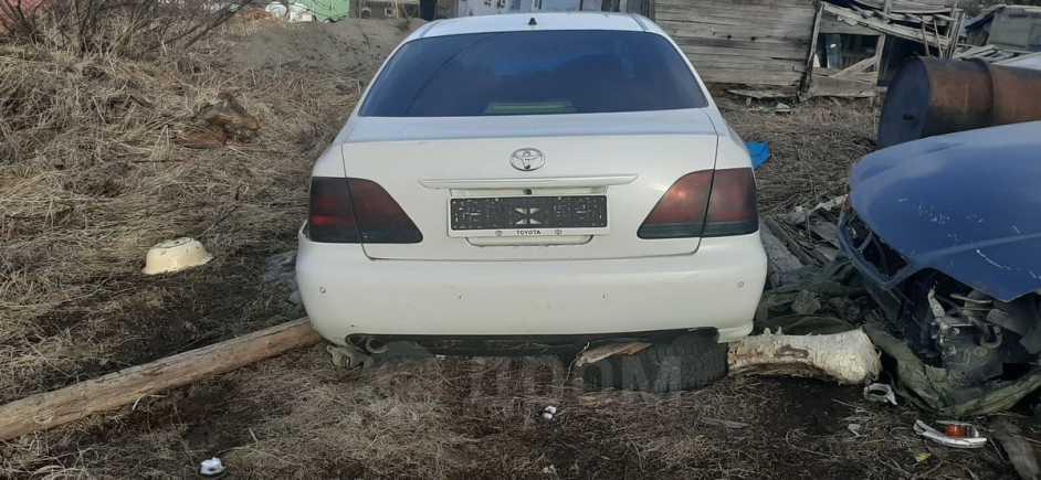 Toyota Crown, 2006 год, 75 000 руб.