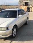 Toyota Cresta, 2001 год, 290 000 руб.