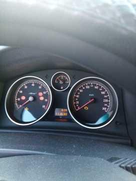 Смоленск Opel Astra 2008