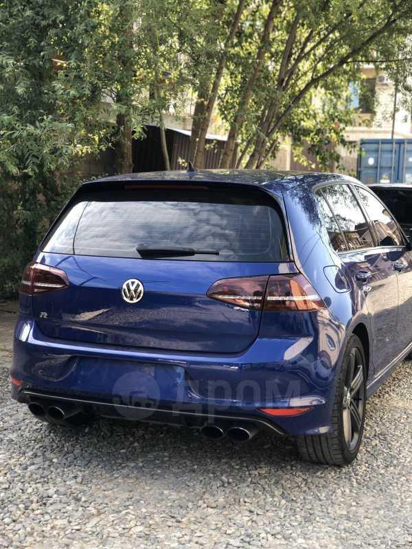 Volkswagen Golf, 2014 год, 1 600 000 руб.