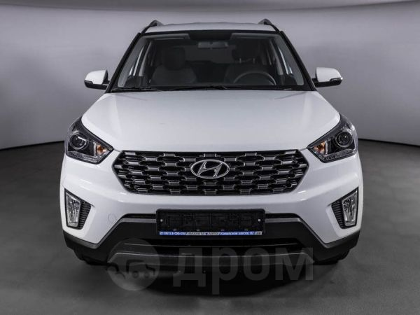 Hyundai Creta, 2020 год, 1 457 000 руб.
