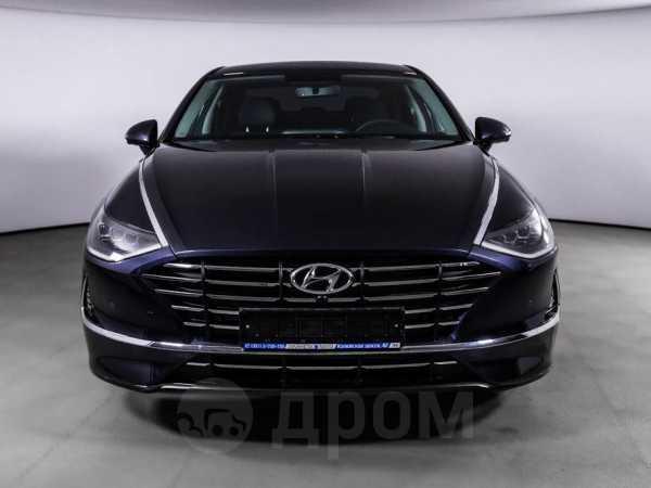 Hyundai Sonata, 2020 год, 1 964 000 руб.