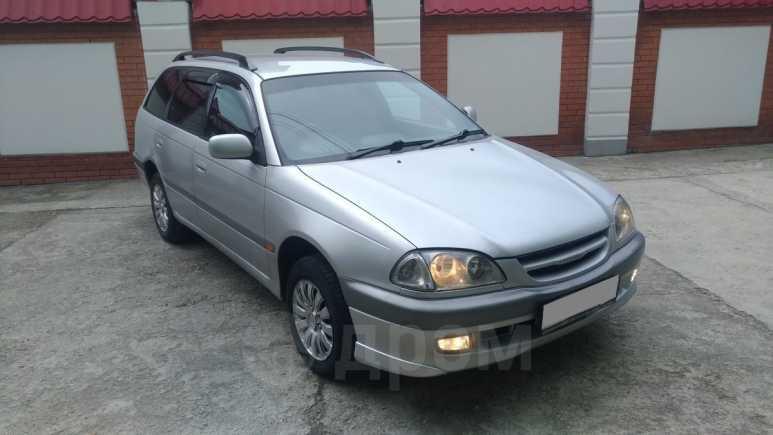 Toyota Caldina, 1999 год, 285 000 руб.