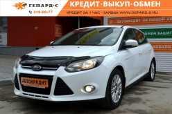 Новосибирск Ford Focus 2012