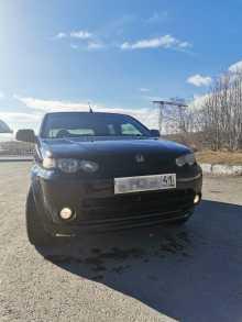 Петропавловск-Камчатский Honda HR-V 2001