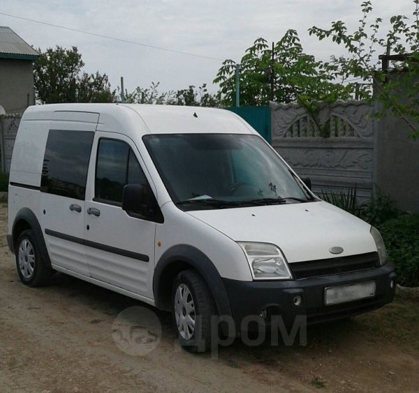 Ford Tourneo Connect, 2003 год, 240 000 руб.