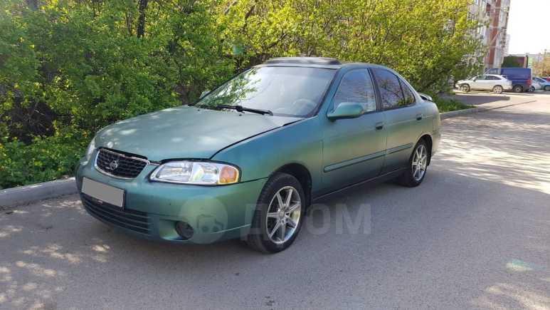 Nissan Sentra, 2000 год, 118 000 руб.