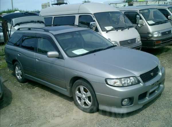 Nissan Avenir, 1998 год, 290 000 руб.