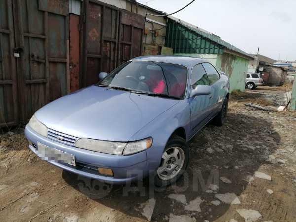 Toyota Corolla Ceres, 1995 год, 160 000 руб.