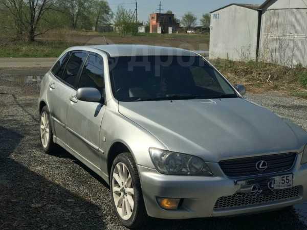 Toyota Altezza, 2001 год, 390 000 руб.