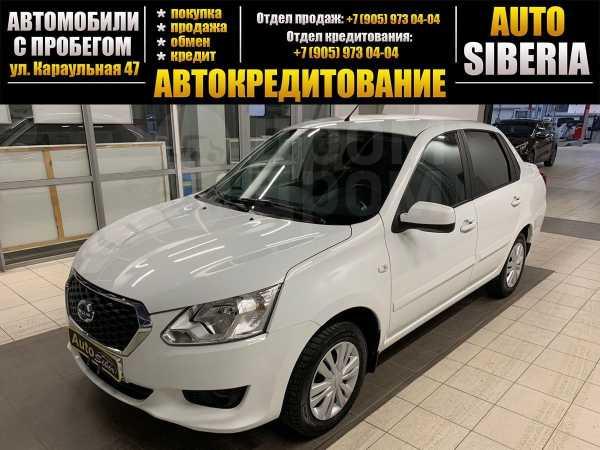 Datsun on-DO, 2018 год, 387 000 руб.