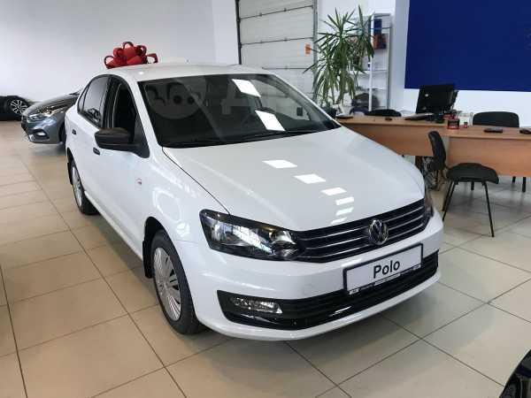 Volkswagen Polo, 2020 год, 800 010 руб.