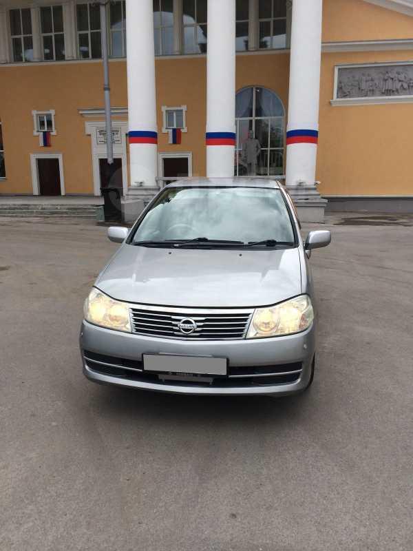 Nissan Liberty, 2003 год, 335 000 руб.