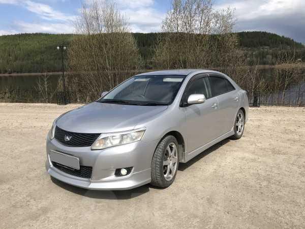 Toyota Allion, 2007 год, 640 000 руб.