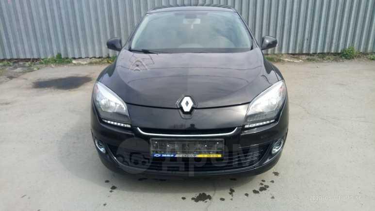 Renault Megane, 2012 год, 444 000 руб.