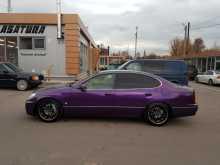 Люберцы GS300 1998