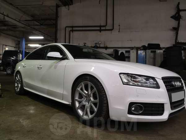 Audi A5, 2010 год, 749 000 руб.