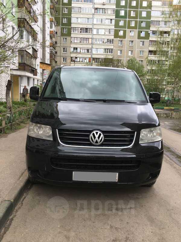 Volkswagen Caravelle, 2007 год, 760 000 руб.
