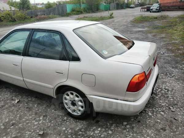 Toyota Sprinter, 1997 год, 159 000 руб.
