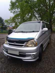 Заозёрный Touring Hiace 2000