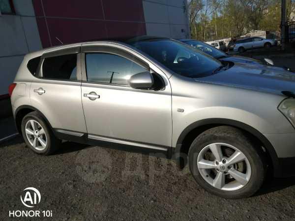 Nissan Dualis, 2008 год, 565 000 руб.