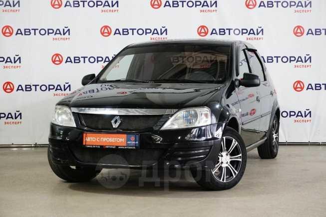 Renault Logan, 2010 год, 248 000 руб.
