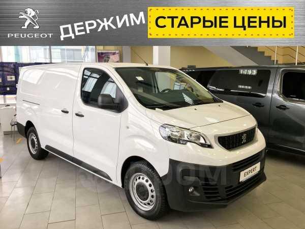 Peugeot Expert, 2019 год, 1 936 900 руб.