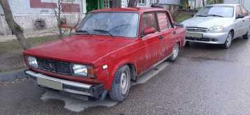 Тула 2105 1997