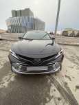 Toyota Camry, 2018 год, 1 629 900 руб.